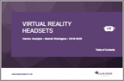 Virtual Reality Headsets: Vendor Analysis & Market Strategies 2019-2023