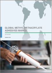 Global Methyl Methacrylate Adhesives Market 2019-2023