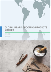 Global Beard Grooming Products Market 2019-2023