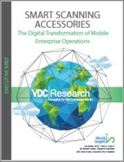 Smart Scanning Accessories: The Digital Transformation of Mobile Enterprise Operations