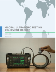 Global Ultrasonic Testing Equipment Market 2019-2023