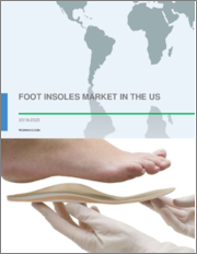 Foot Insoles Market in US 2019-2023