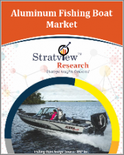 Aluminum Fishing Boat Market by Boat Type (Deep-V/Bass/Multi-Species Boat, & Others), Size Type (<14, 14-16, & >16 Feet), Engine Type (<200 HP, 200-300 HP, & >300 HP), & Region, Trend, Forecast, Competitive Analysis, & Growth Opportunity: 2019-2024