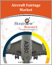 Aircraft Fairings Market by Aircraft Type(Narrow/Wide/Very Large-Body/Regional Aircraft & General Aviation), Application Type, Material Type, Manufacturing Process Type, Region, Trend, Forecast, Competitive Analysis, & Growth Opportunity: 2019-2024