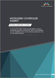 Microgrid Controller Market by Connectivity (Grid connected & Remote), Offering (Hardware, Software, and Services), Vertical (Government, Utilities, Commercial, Military & Defense, Healthcare) and Geography - Global Forecast to 2024
