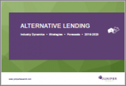 Alternative Lending: Industry Dynamics, Strategies & Forecasts 2019-2023