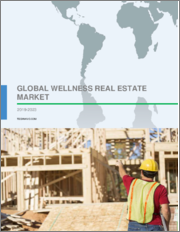 Global Wellness Real Estate Market 2019-2023