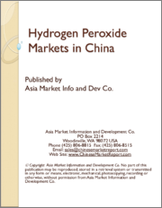 Hydrogen Peroxide Markets in China
