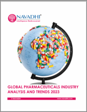 Global Pharmaceuticals Industry Analysis and Trends 2023