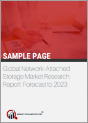 Global Network-Attached Storage (NAS) Market Research Report- Forecast 2023