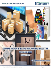 Global Paper and Board Packaging Industry Outlook - 2022