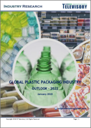 Global Plastic Packaging Industry Outlook 2022