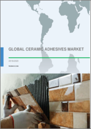 Global Ceramic Adhesives Market 2019-2023