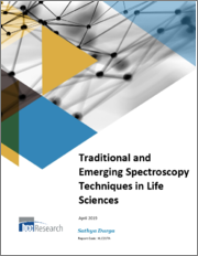 Traditional and Emerging Spectroscopy Techniques in Life Sciences