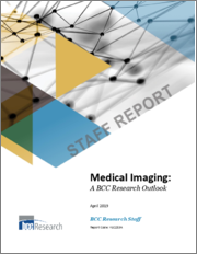 Medical Imaging: A BCC Research Outlook