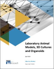 Laboratory Animal Models, 3D Cultures and Organoids