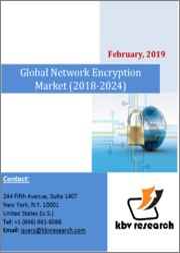 Global Network Encryption Market (2018 - 2024)