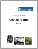 Coated Fabrics (US Market & Forecast)