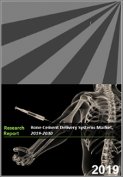 Bone Cement Delivery Systems Market, 2019-2030