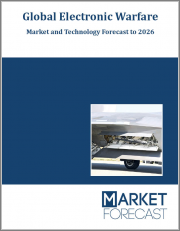 Global Electronic Warfare - Market and Technology Forecast to 2026: Market Forecasts by Regions, by Capability, Market/Technologies Overview, Opportunities and Leading Companies