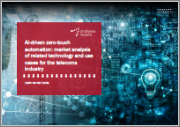 AI-Driven Zero-Touch Automation: Market Analysis of Related Technology and Use Cases for the Telecoms Industry