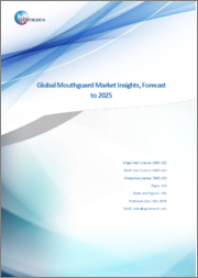 Global Mouthguard Market Insights, Forecast to 2025