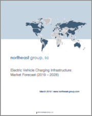 Electric Vehicle Charging Infrastructure: Market Forecast (2019 - 2028)