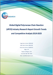 Global Digital Polymerase Chain Reaction (dPCR) Industry Research Report Growth Trends and Competitive Analysis 2019-2025
