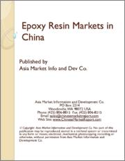 Epoxy Resin Markets in China