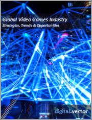 Global Video Games Industry: Strategies, Trends & Opportunities, 2019