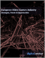 European Video Games Industry: Strategies, Trends & Opportunities, 2019