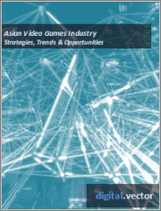 Asian Video Games Industry: Strategies, Trends & Opportunities, 2019
