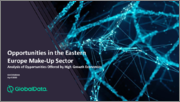 Opportunities in the Eastern Europe Make-Up Sector: Analysis of Opportunities Offered by High-Growth Economies