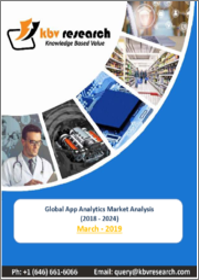Global App Analytics Market (2018 - 2024)