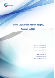 Global DSL Modem Market Insights, Forecast to 2025
