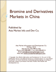 Bromine and Derivatives Markets in China