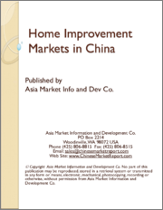 Home Improvement Markets in China