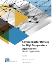Semiconductor Devices for High Temperature Applications: Market Opportunities
