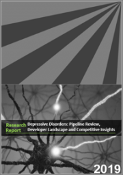 Depressive Disorders: Pipeline Review, Developer Landscape and Competitive Insights