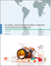 Global Neuroendocrine Tumors Therapeutics Market 2019-2023