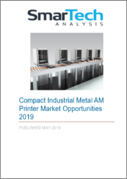 Compact Industrial Metal AM Printer Market Opportunities 2019