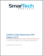 Additive Manufacturing With Steels 2019