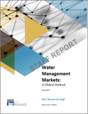Water Management Markets: A Global Outlook