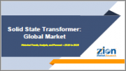 Solid State Transformer Market by Product (Distribution, Traction & Power Solid State), by Component (Converters, Switches, High-Frequency), by Application: Global Industry Perspective, Comprehensive Analysis & Forecast 2017-2024