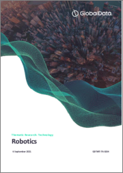 Robotics - Thematic Research