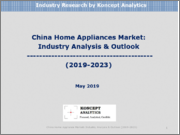 China Home Appliances Market: Industry Analysis & Outlook (2019-2023)