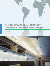 Global Commercial Aircraft Overhead Stowage Bins Market 2019-2023