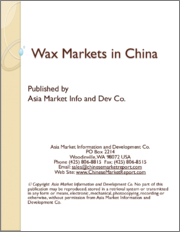 Wax Markets in China