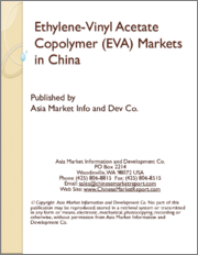 Ethylene-Vinyl Acetate Copolymer (EVA) Markets in China
