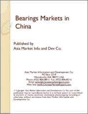 Bearings Markets in China
